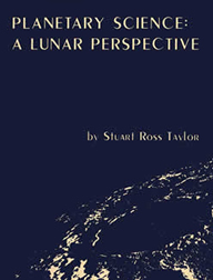 Planetary Science: A Lunar Perspective