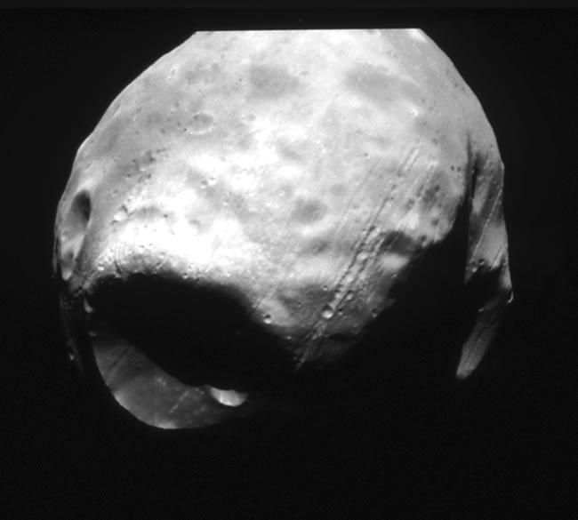 39. Phobos