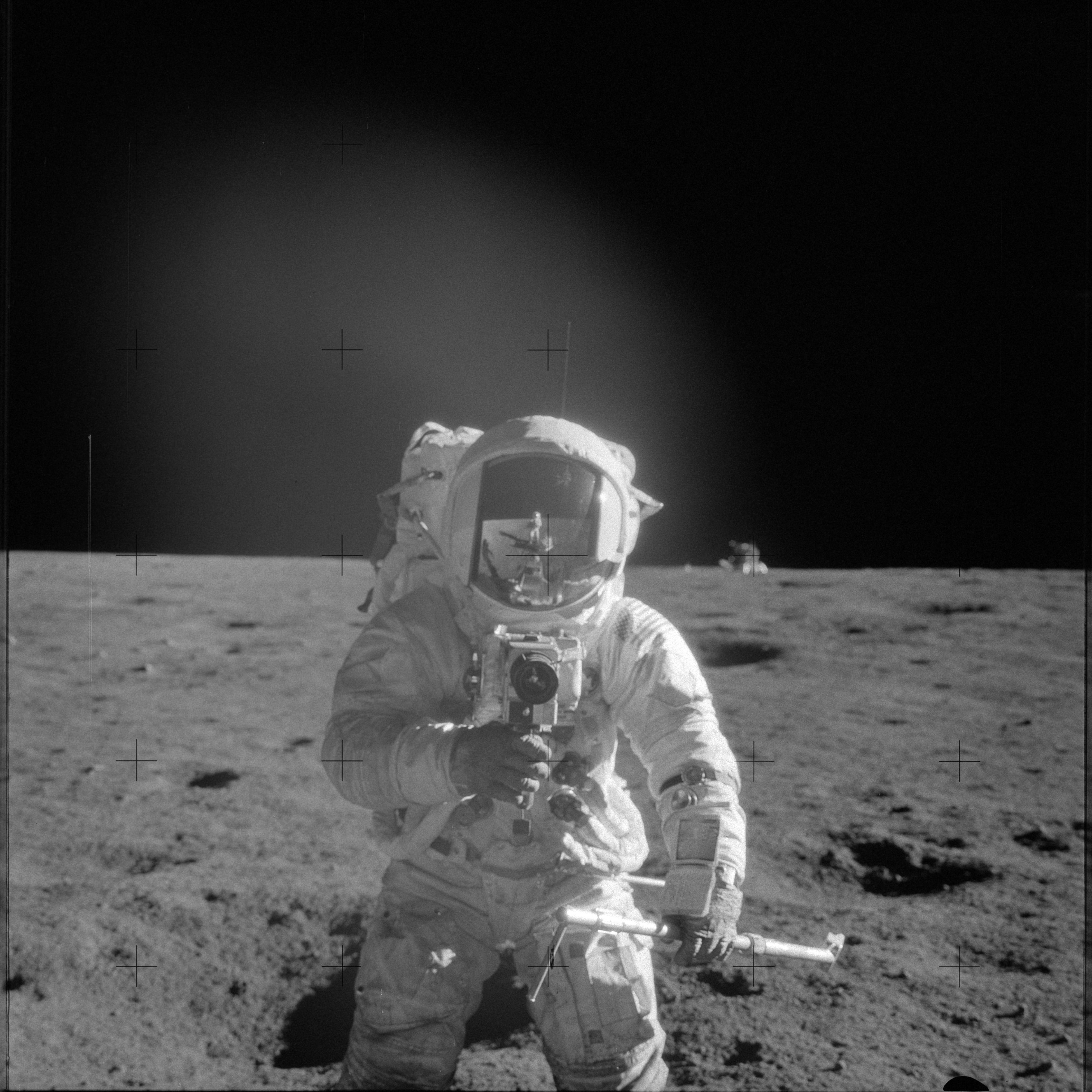 apollo missions discoveries - photo #18