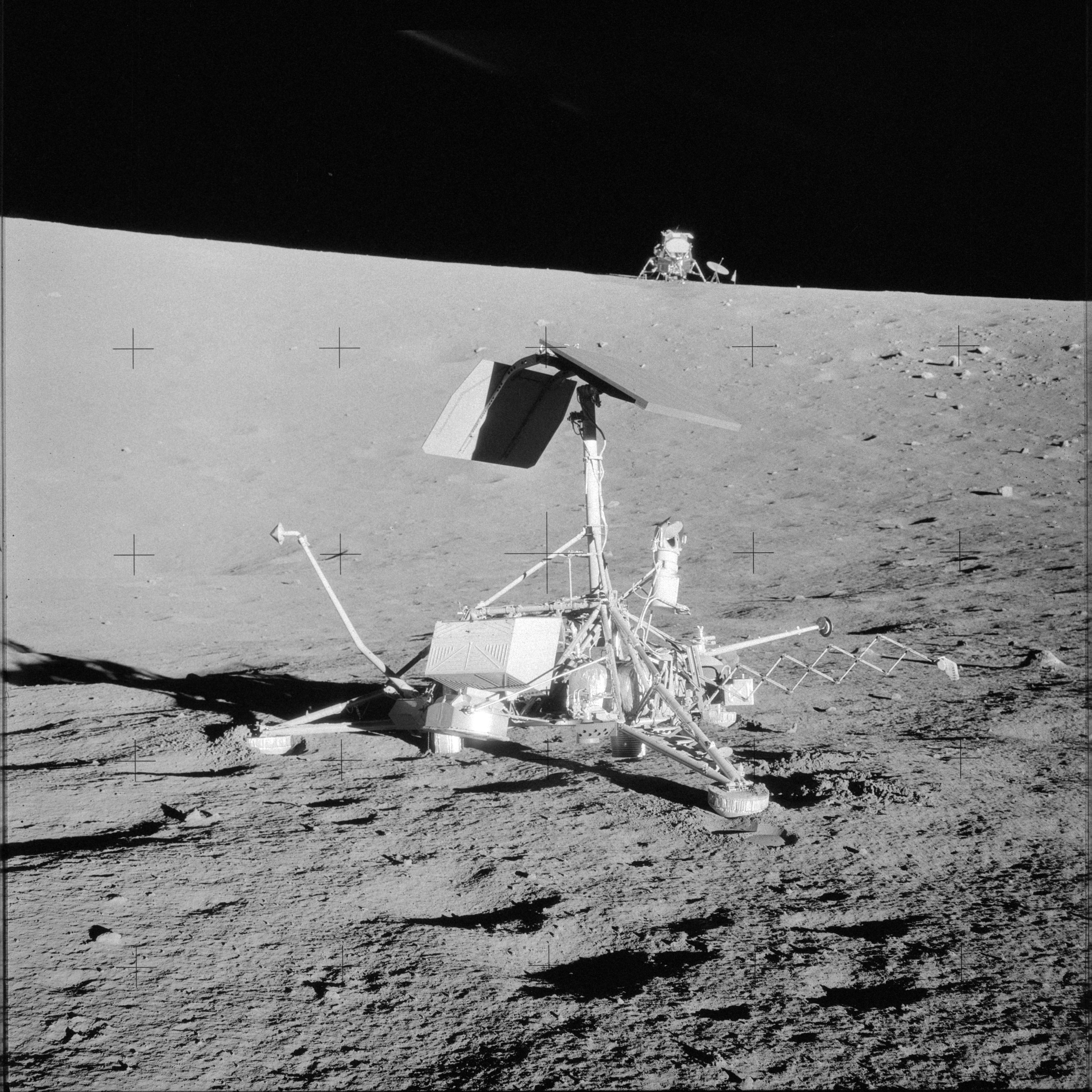 линии японский спутник сделал фото лунных миссий уже взрослый