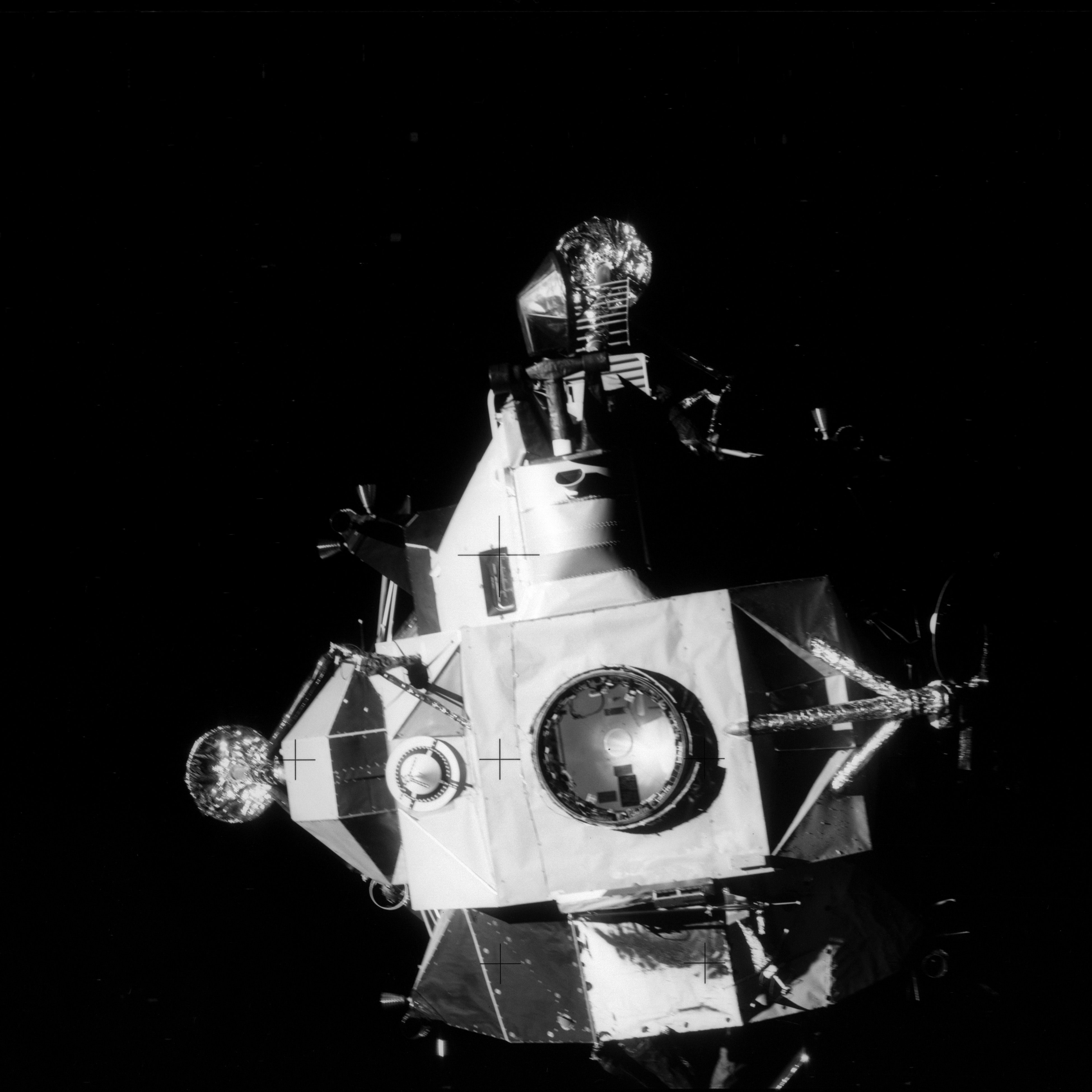 apollo 13 spacecraft Apollo 13 was the seventh manned mission in the american apollo space program and the third.