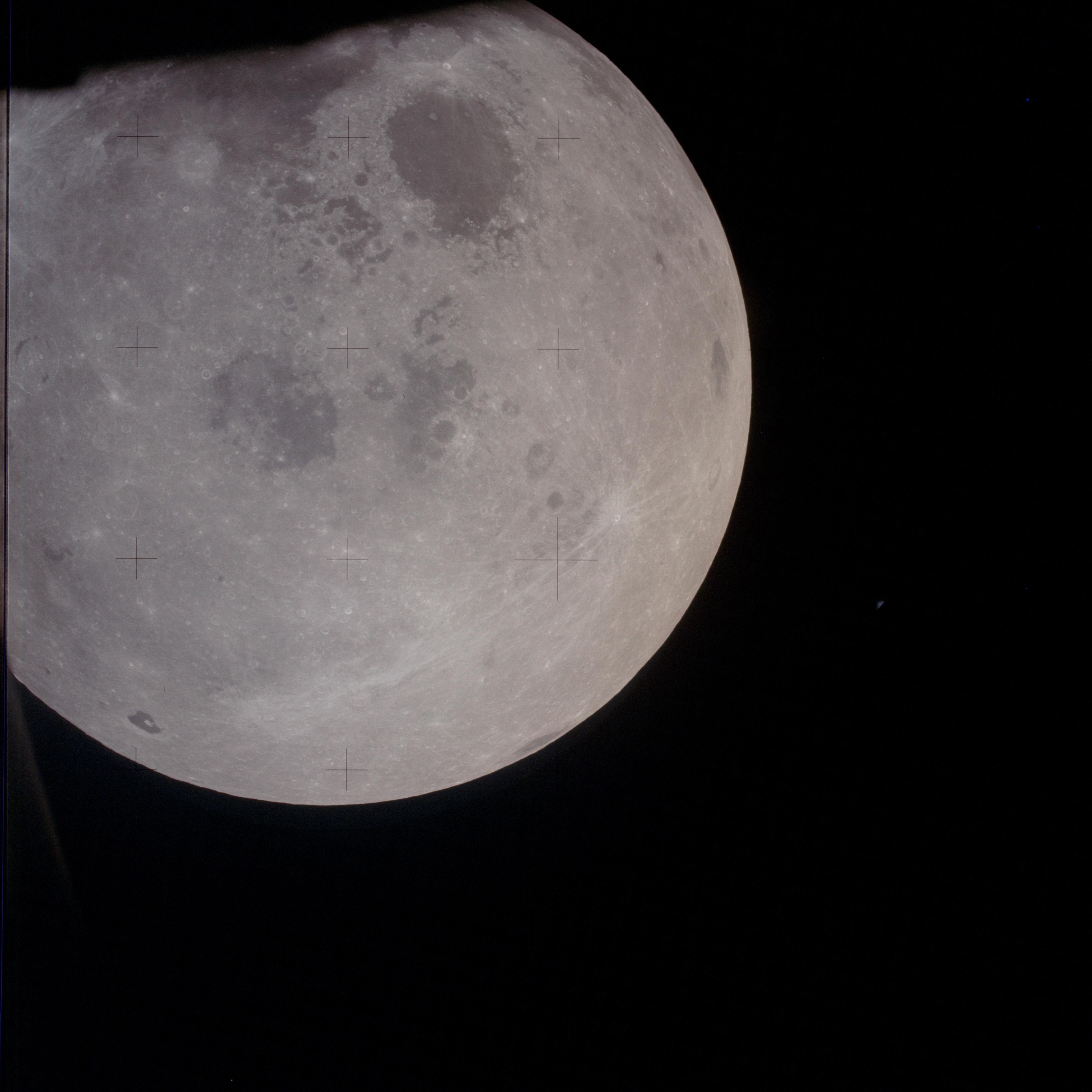 nasa moon sighting - photo #19