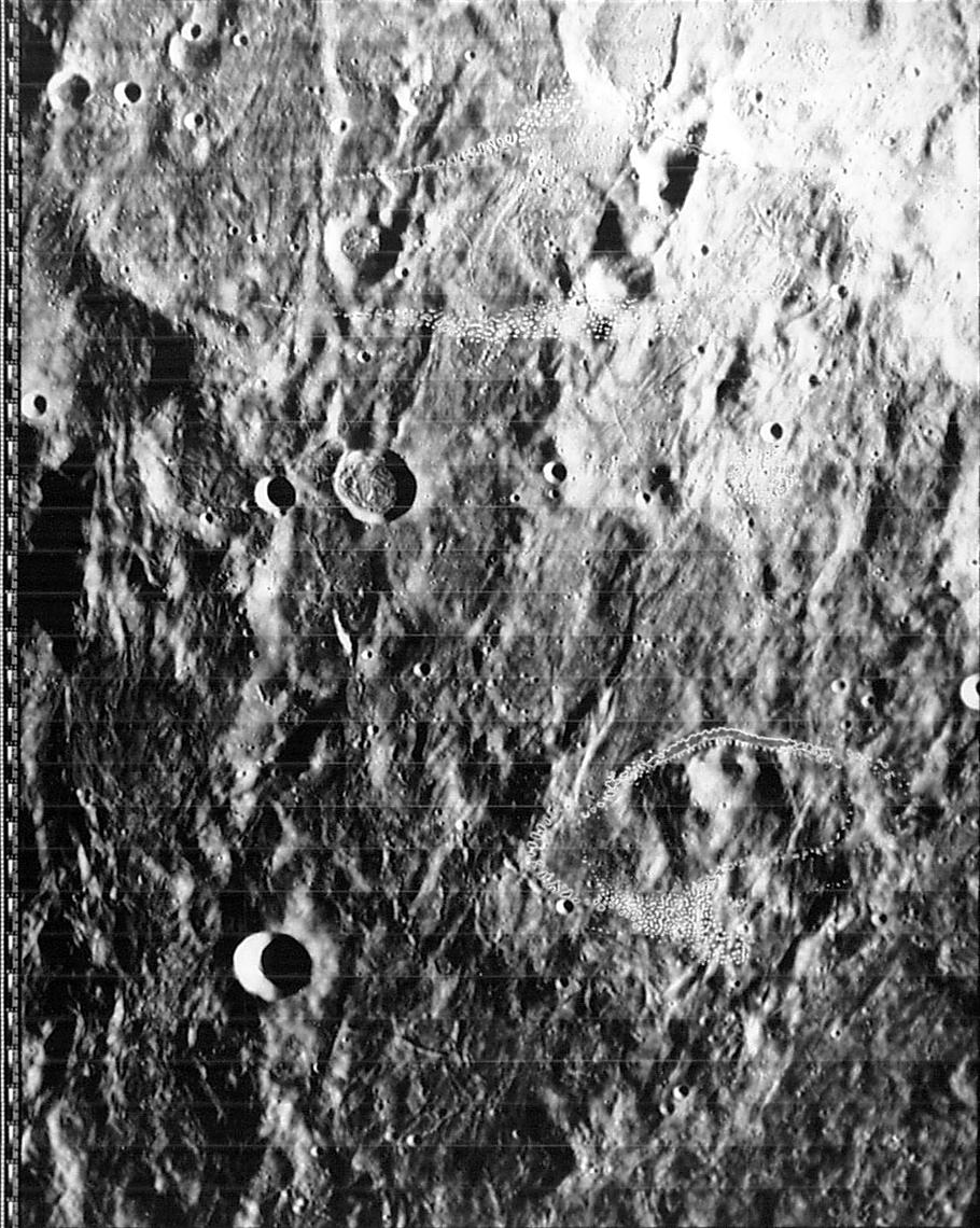 самые странные фото луны посетите