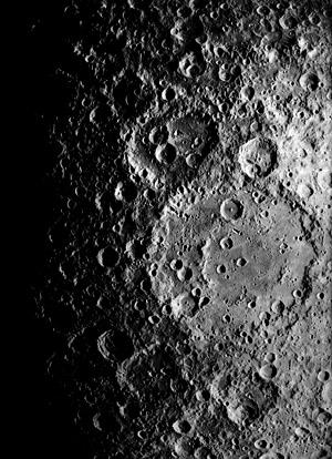 lunar survey space agency - photo #31