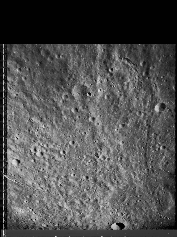 apollo 14 landing site - HD2092×2807