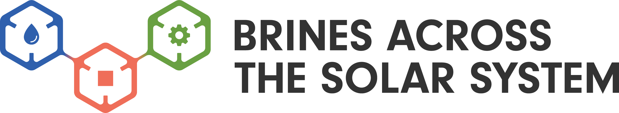 Brines Across the Solar System
