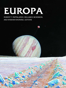 Europa cover