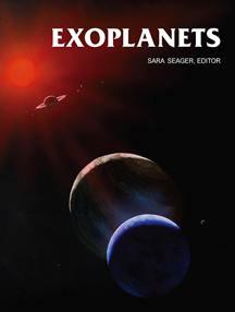 Exoplanets cover