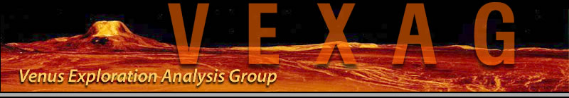 Venus Exploration Analysis Group